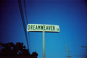 Dreamweaver Lane