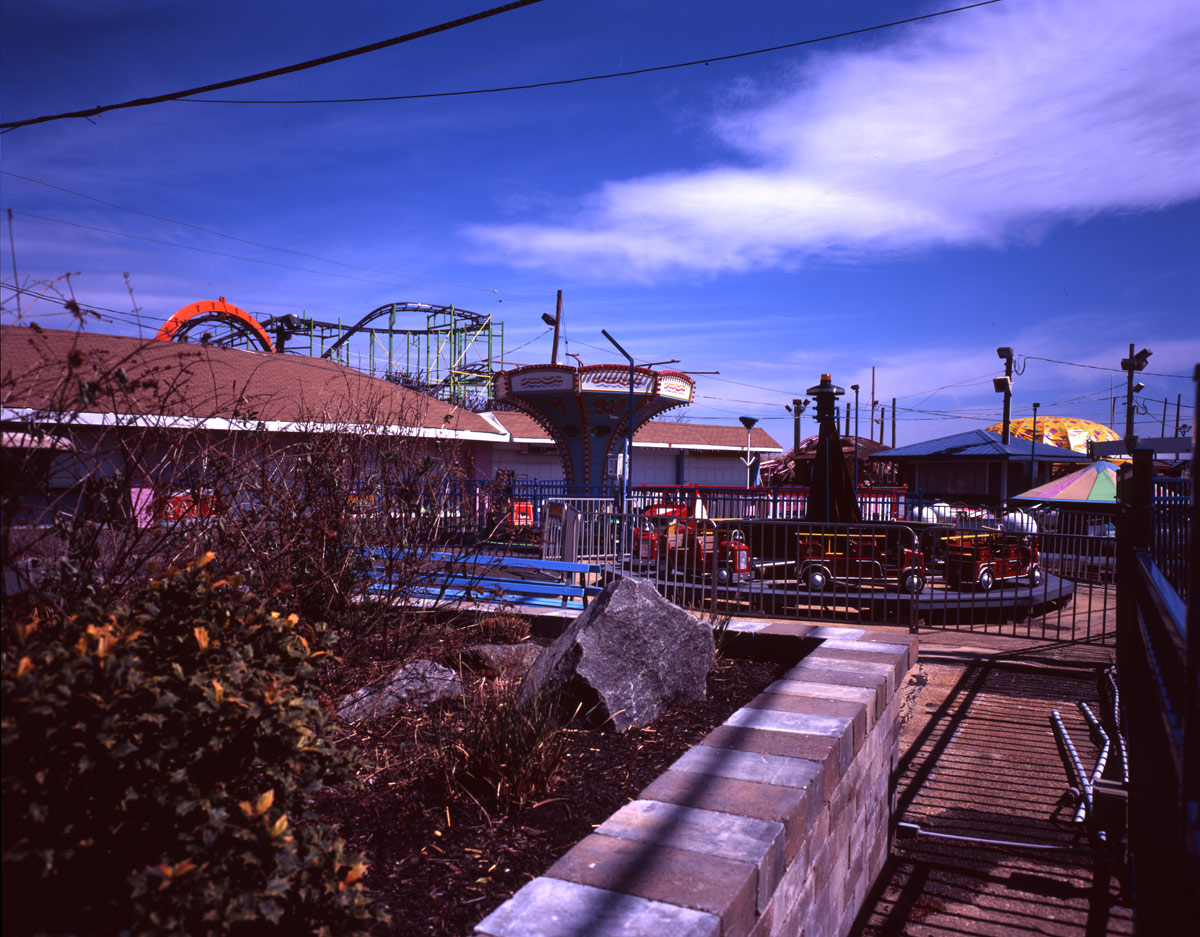 Amusement Park, Keansburg, NJ